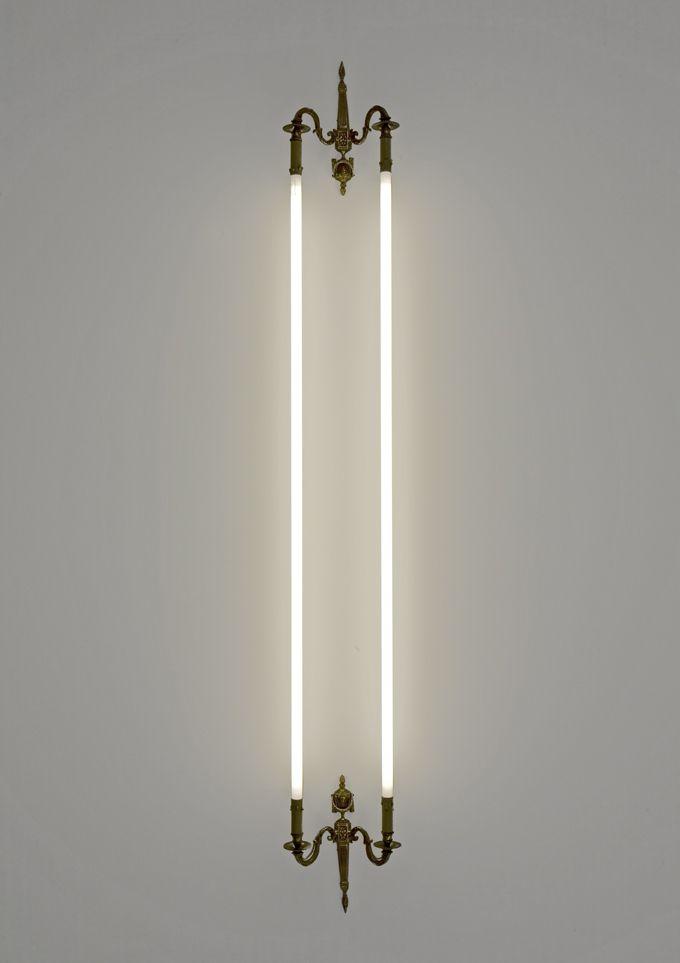 unconventional #tube #lighting