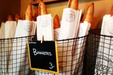 Honey & Rye Bakehouse | Sweet Storefronts | Pinterest