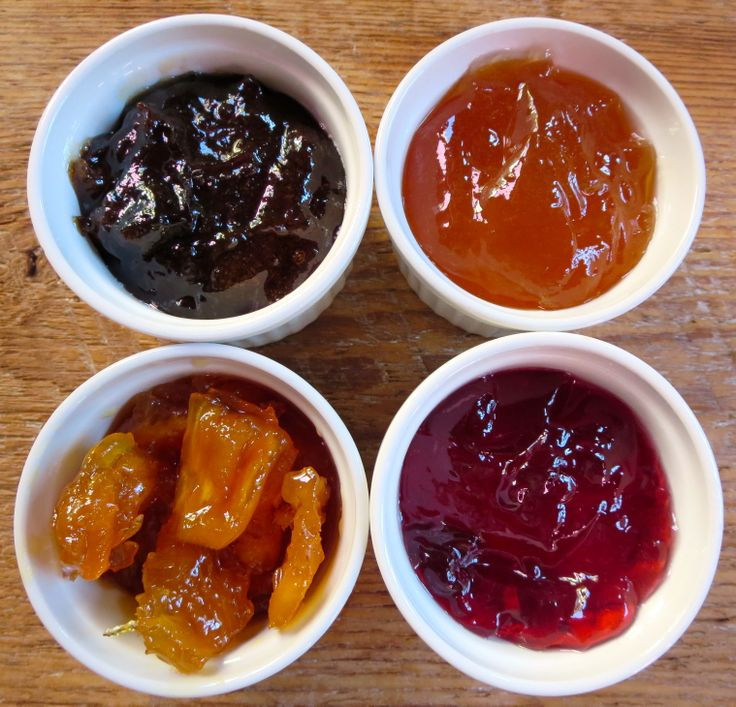 pineapple ginger preserves raspberry jalapeño jelly spiced prune jam ...