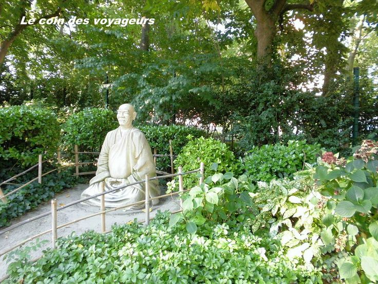 Jardin japonais toulouse toulouse pinterest for Le jardin japonais toulouse
