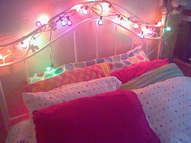 my bedroom and string lights decor pinterest