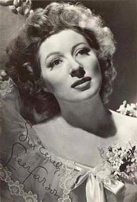 Greer Garson...One of the most beautiful & talented actresses of all time! Love her!