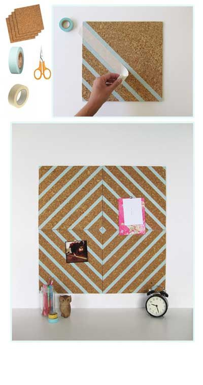 Decoracion Washi Tape ~ ideas decorar decoracion washi tape 21  DIY Ideas  Pinterest