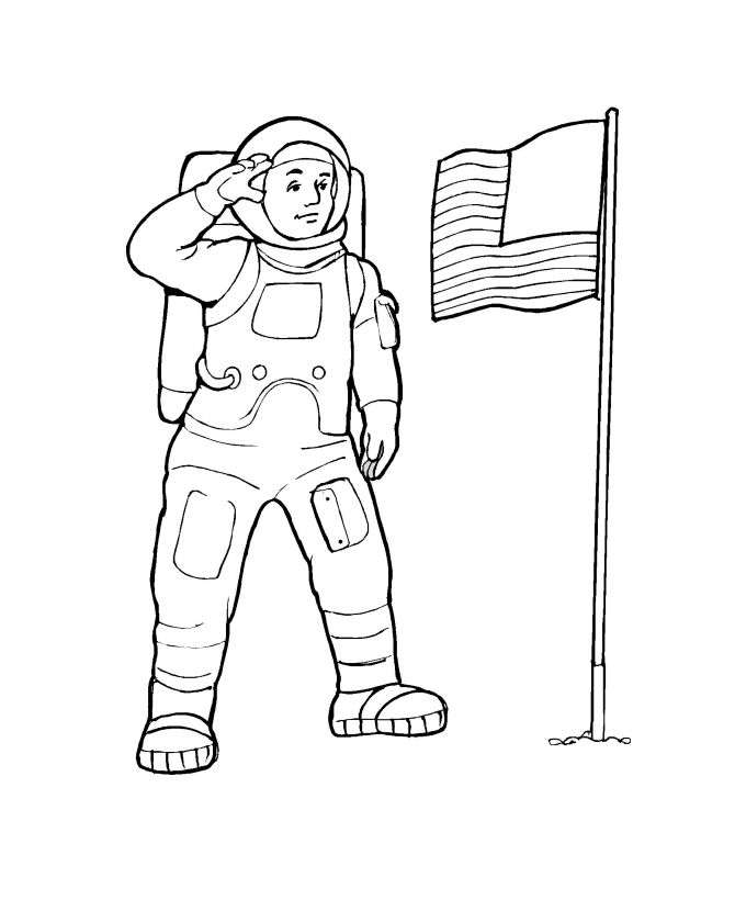coloring pages of memorial day
