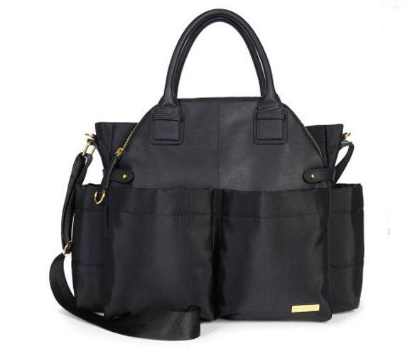SkipHop Chelsea Bag | Ms. Mary Mack