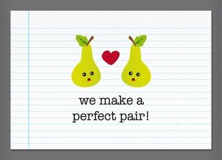 valentine's day card make