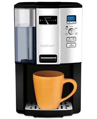Cuisinart Coffee Maker Amps : Cuisinart DCC-3000 Coffee Maker, Coffee on Demand