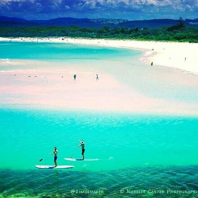 Merimbula Australia  City pictures : Merimbula Australia | Sun, sand & sea | Pinterest