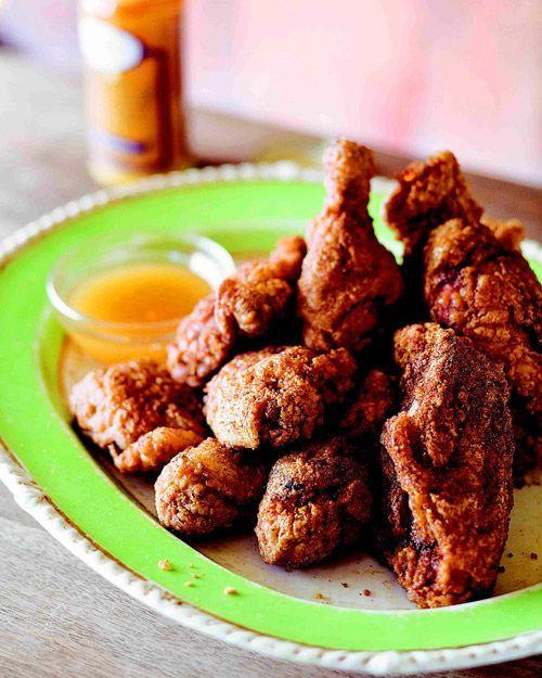 Northern Fried Chicken | Recipe