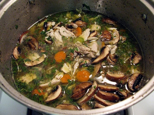 Chicken Noodle Soup | Soups | Pinterest