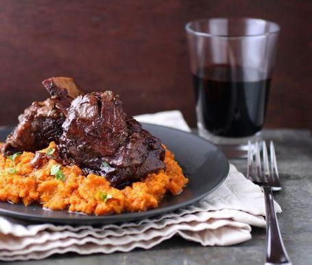 Pressure Cooker Beef Short Ribs | | Dinner | Pinterest