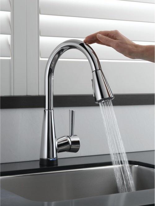 faucets Brizo Venuto SmartTouch Faucet Brizo Venuto SmartTouch Faucet ...