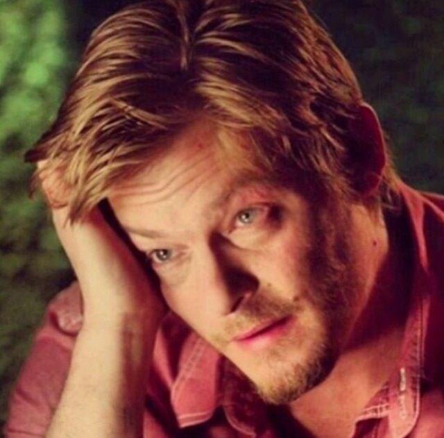 Blonde Norman   Norman...