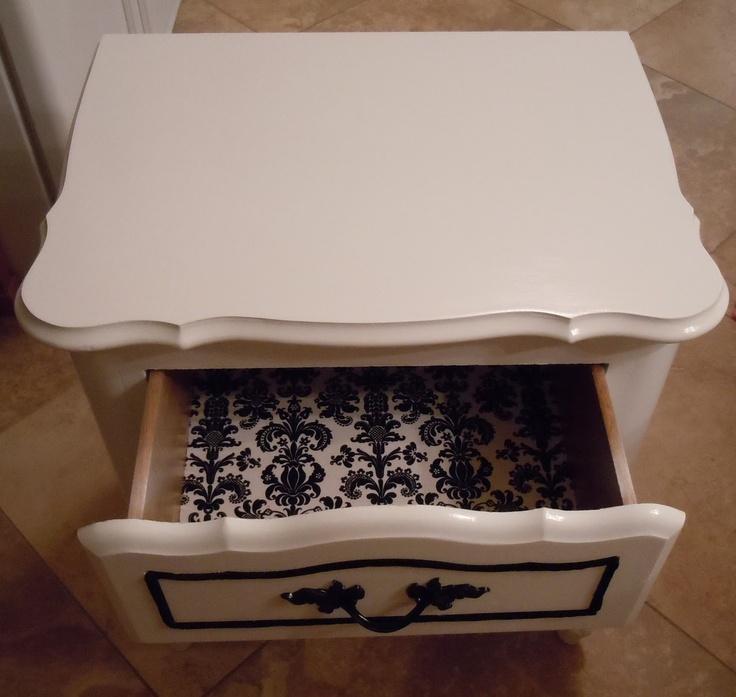 revamped furniture - Google Search | Repurposed Furniture | Pinterest