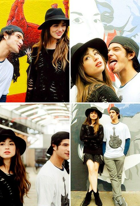 pictures tyler crystal posey - photo #8