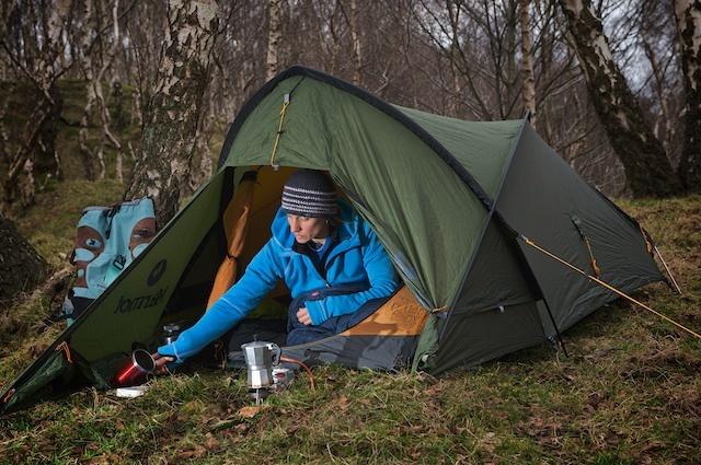 Marmot Grid 2P Tent  Climbing amp; Outdoor Life  Pinterest