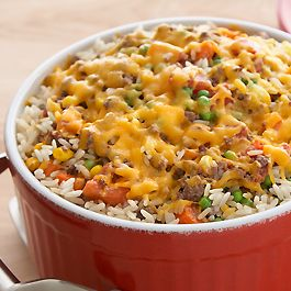 Winn dixie stores inc beef and rice casserole