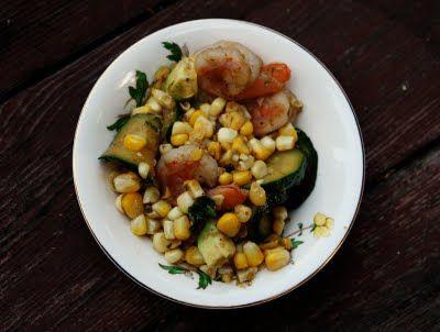 Summer Stir Fry Recipe | mostly foodstuffs