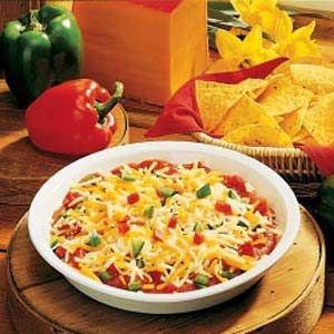 Easy Hot Pizza Dip Recipe - for sure am going to make this!