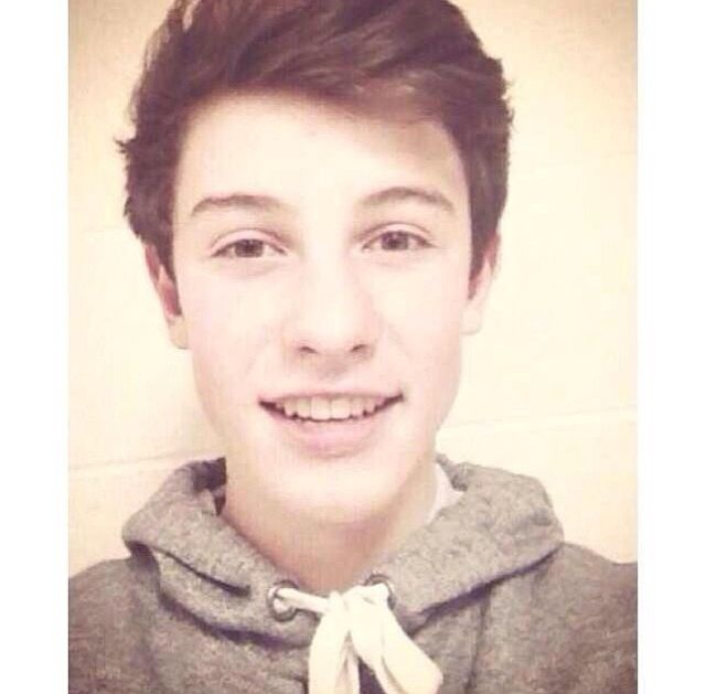 Shawn Mendes : Shawn Mendes