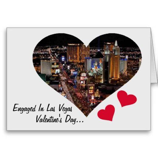 valentine's day las vegas