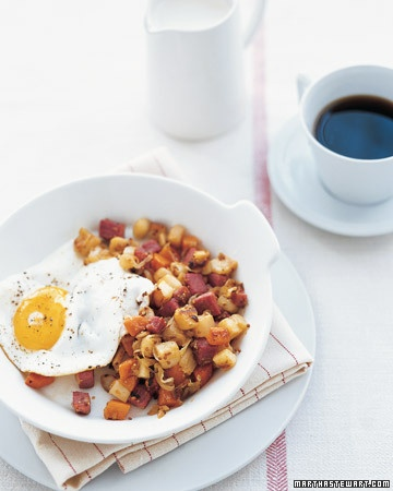 corned beef and root vegetable hash - i make this every st. patrick's ...