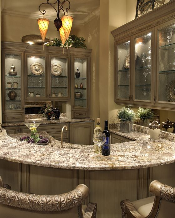 wet bar athomewithsa