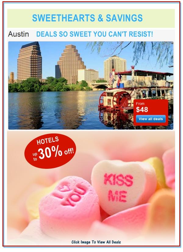 valentine hotel offers glasgow