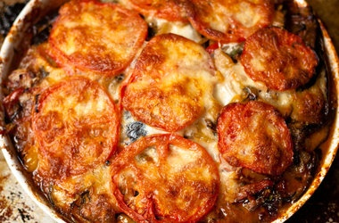 Eggplant Parmesan, Gluten-Free | Favorite Recipes | Pinterest