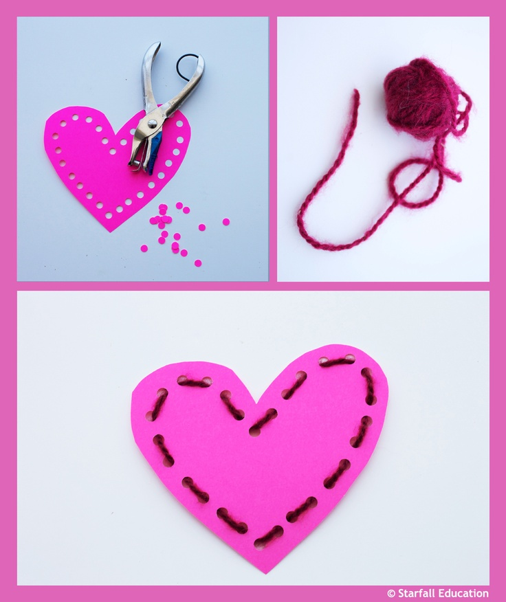 valentine's day storytime online