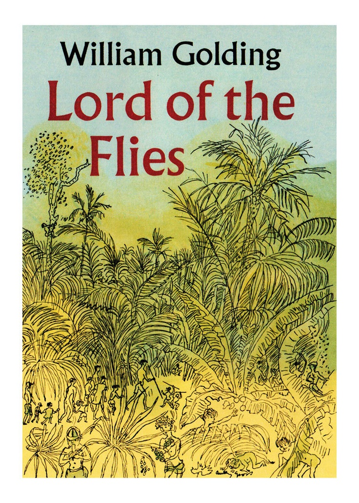 literary analysis lord of the flies 1 ask questions when you're assigned a literary essay in class, your teacher will often provide you with a list of writing prompts lucky you.