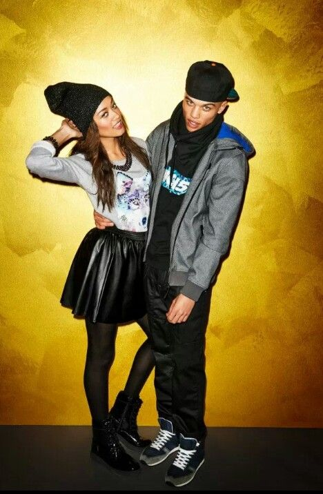 Swag couple newyorker once upon a time - Photo couple swag ...