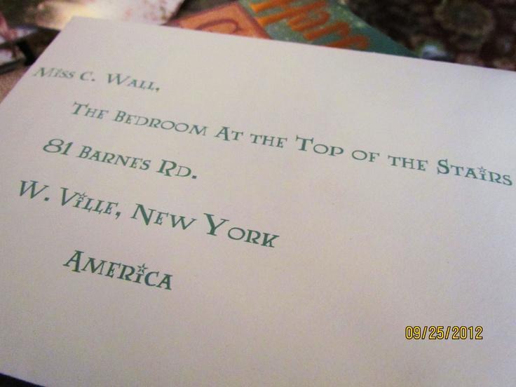 Harry Potter Invites was nice invitations ideas