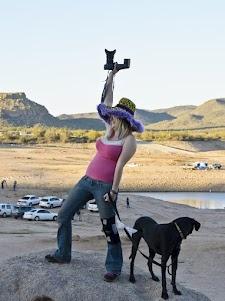 J.Rae. Chipera at the wild west photo walk
