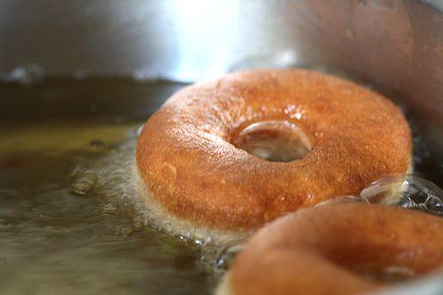 Joy the Baker – Oh! My! God! Doughnuts! | Food: am | Pinterest