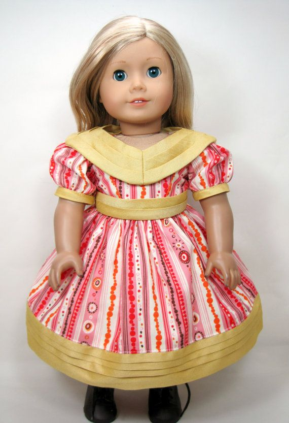 Pin by Cindie Henrich on 18 inch doll clothes and patterns   Pinterest