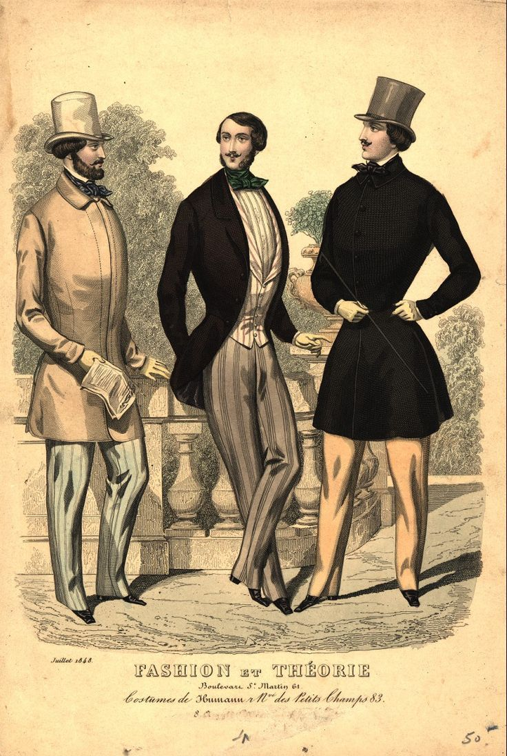 1800s fashion for men 97