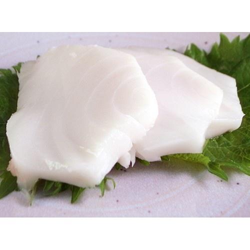 Sushi grade super white tuna escolar eat japanese for Sushi grade fish