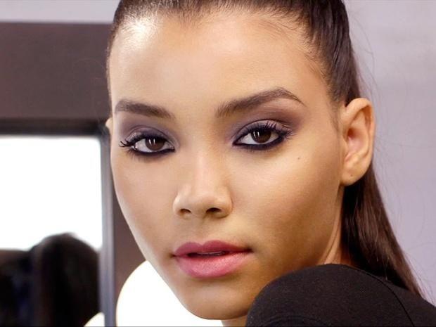 skin  dark  makeup dark Pinterest for makeup skin Makeup  tones  Pretty tips for sensitive