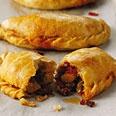 Potato, Pepper, and Chorizo Empañadas; baked empanadas recipe w/ link ...
