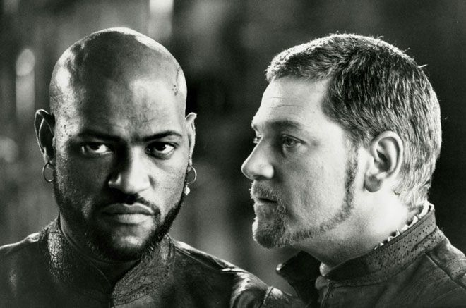 Shakespeare on Film: Oliver Parker's Othello