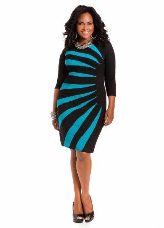 f&f plus size clothes