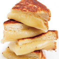 Cheese Straws Recipe | SAVEUR