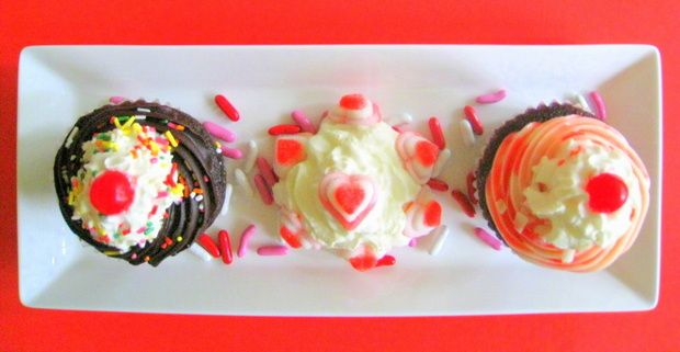 valentine's day buffet recipes