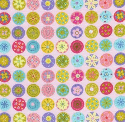 Another pattern by Linda Solovic