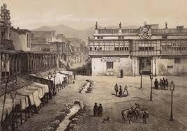 04 - Documentos de la Audiencia de Lima sobre la Posada del Marqués.