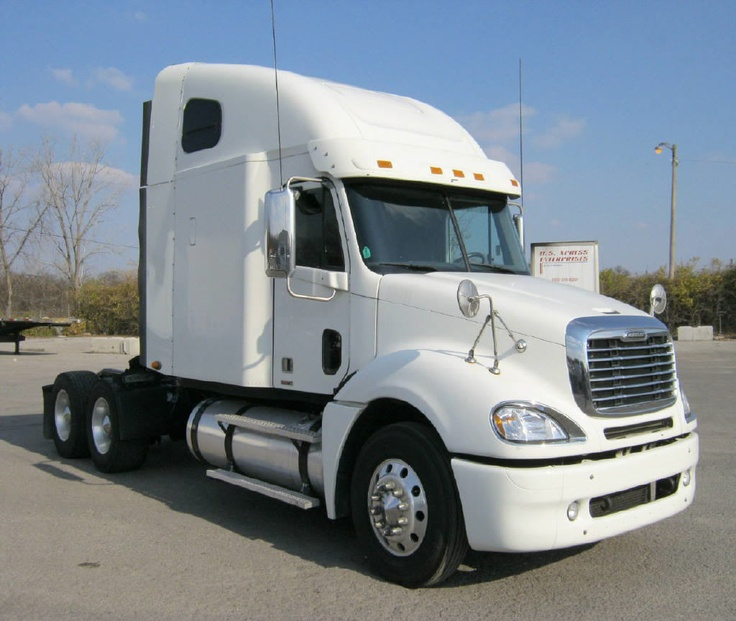 Freightliner Truck For Sale Oh >> Pin by Equipment Ready on Trucks: Freightliner | Pinterest