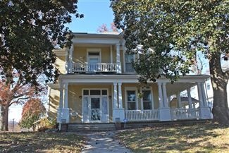 Pin by katie dickerman on home stucture pinterest for Historic homes for sale in tennessee