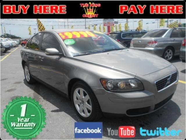 2006 volvo s40 used cars for sale in miami 9990