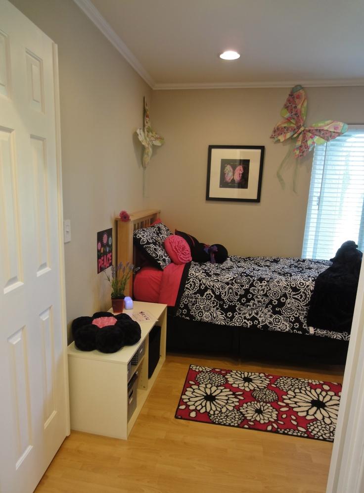 Tween girl room cute tween room ideas pinterest - Cute tween room ideas ...